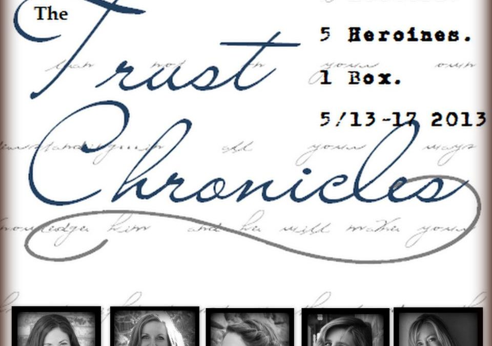 The Trust Chronicles: Molly Lovelace