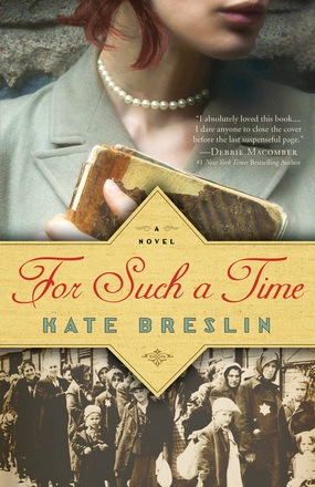 For Such a Time – Book Review