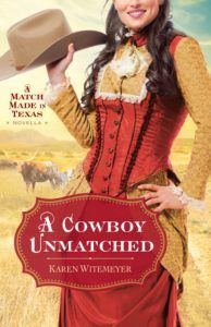 A Cowboy Unmatched (663x1024)