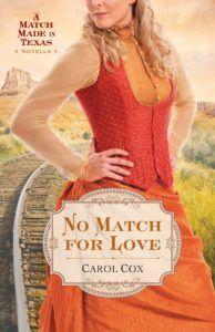 No Match For Love (663x1024)