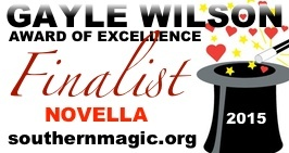 The Gayle Wilson Award of Excellence