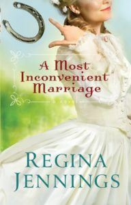 A Most Inconvenient Marriage (657x1024)