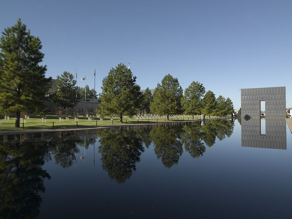 Bombing Memorial