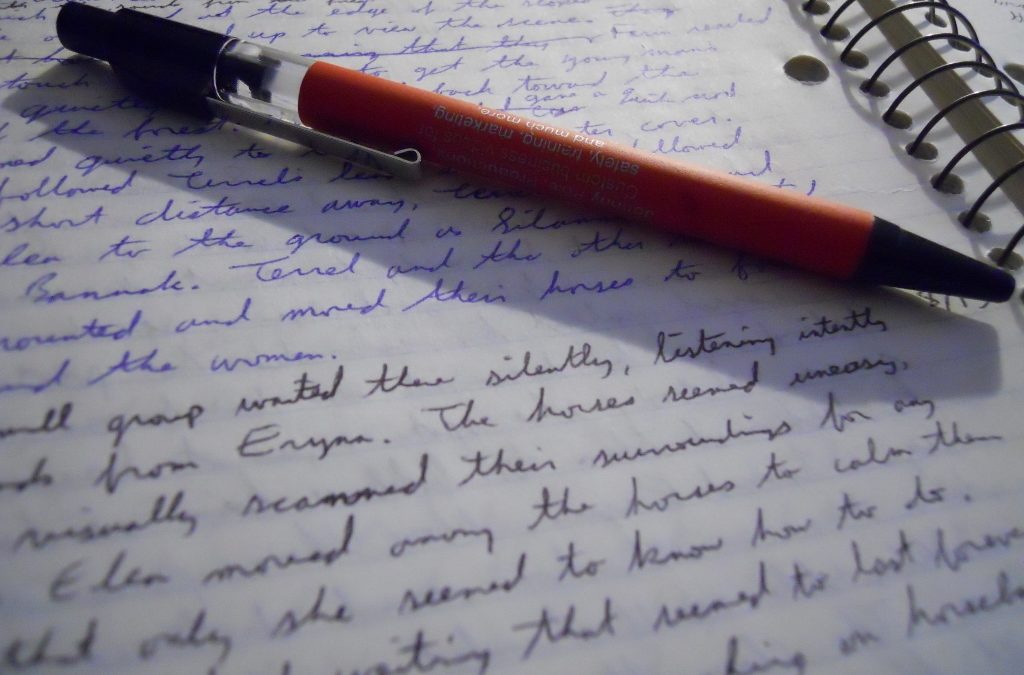 6 Steps to Writing a Letter to a Corporation