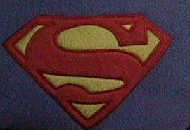 I'm Not Superwoman (But I Do Borrow Her Cape)