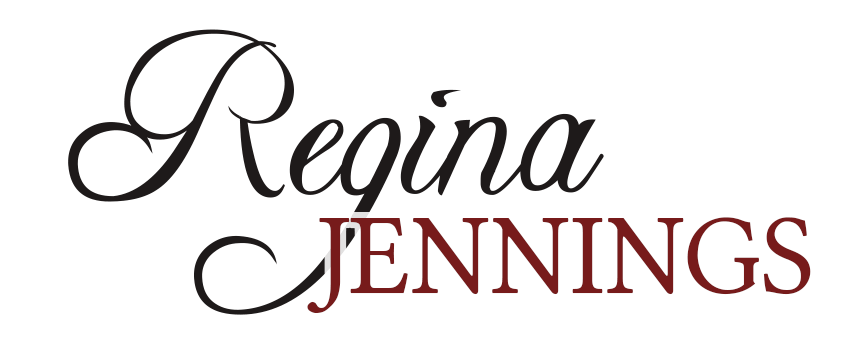 Author Regina Jennings